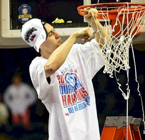 cutting the net