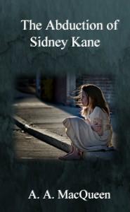 Sidney Kane 5x8 Front