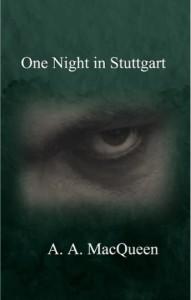 Stuttgart 5 x 8 Cover